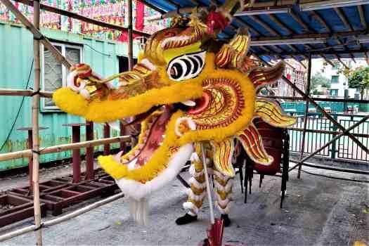 dragon-under-construction-in-hong-kong-village