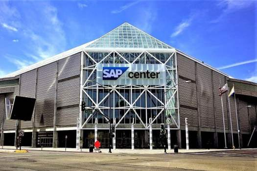 sap-center-in-san-jose-california