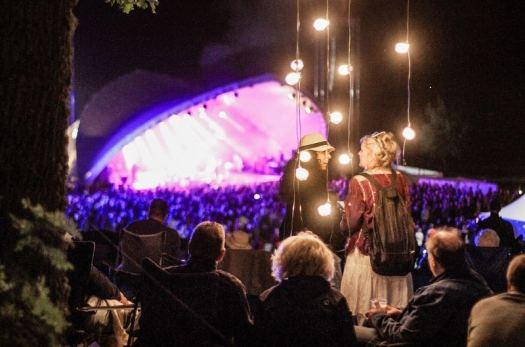 Torsjo Live Festival-in-Sweden