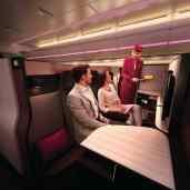 Qsuite - Couple Euro Double Seat