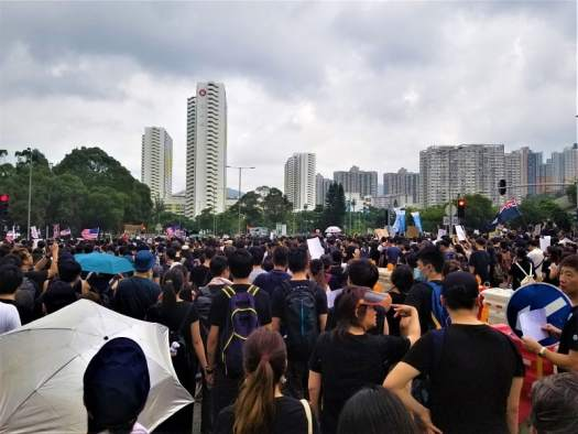 protest-march-in-shatin