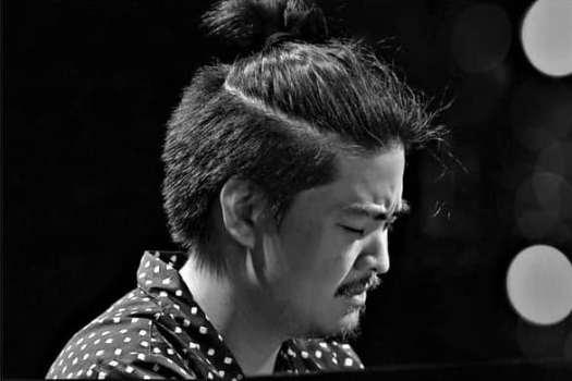 thai-pianist, impressionist, and composer