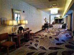 70days concord hotel hilton hall