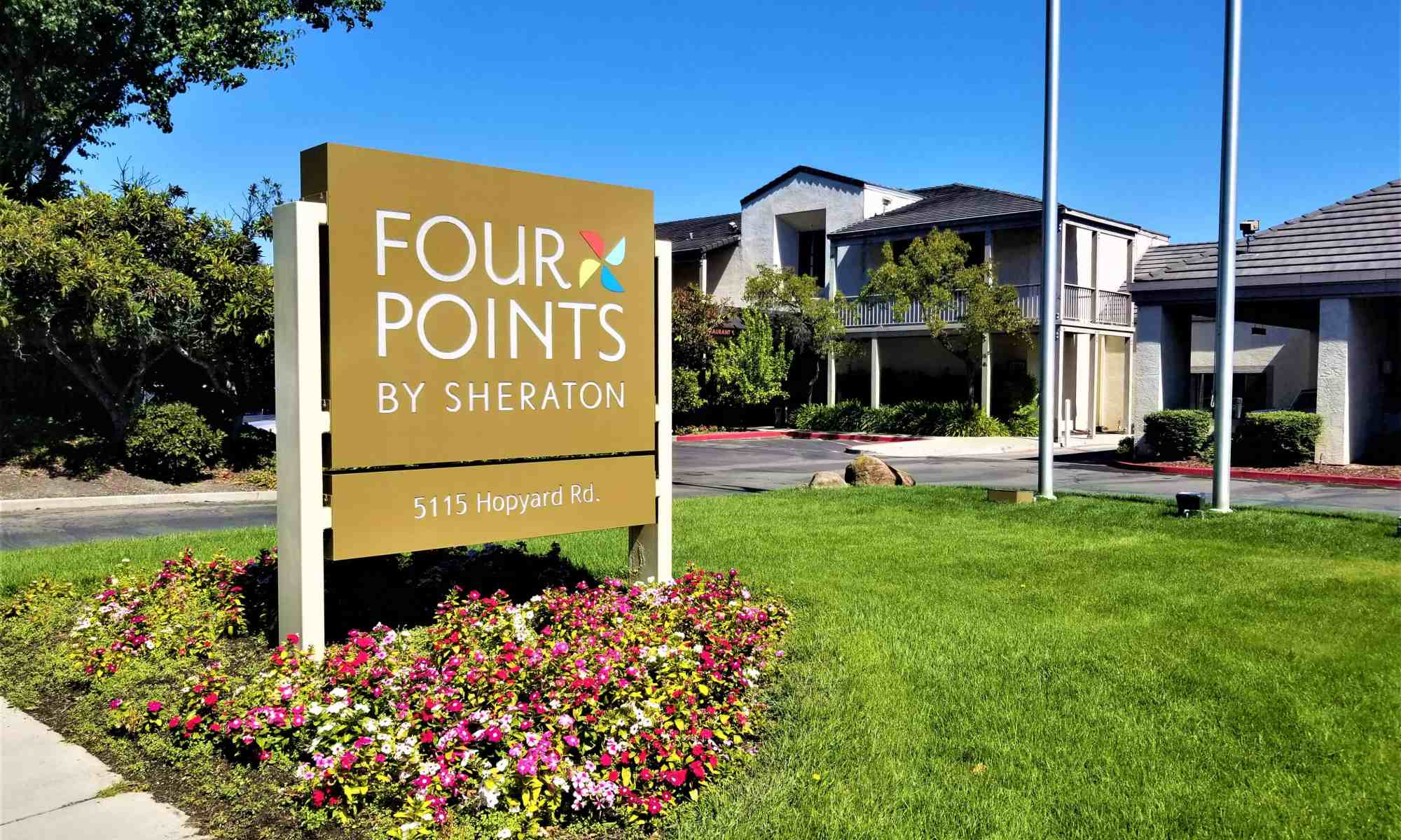 four-points-by-shereaton-pleasanton