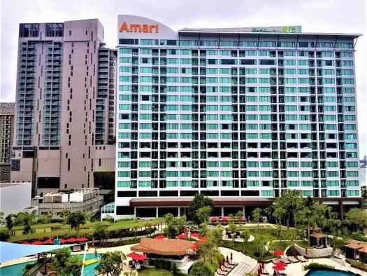 pattaya-hotel-amari-tower
