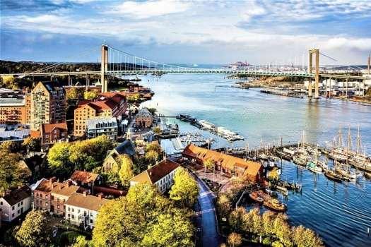 birds-eye-view-of-gothenburg-sweden