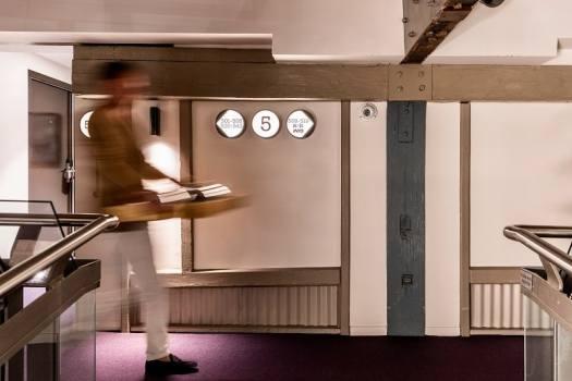 room-service-delivering-food-at-restaurant-in-room promotion-
