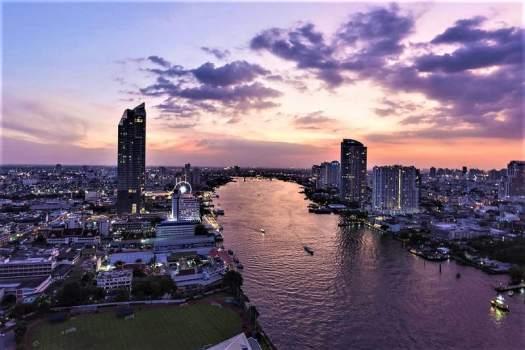 chao-phraya-river-sunset
