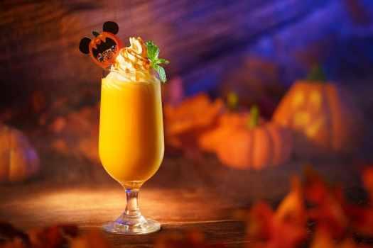 Halloween-beverage