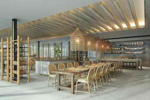 Belitung-Sheraton-Resort-Island-Restaurant