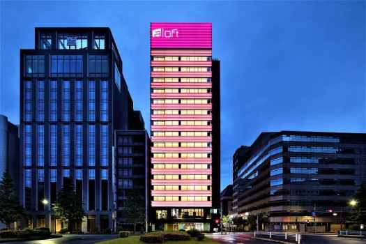 tokyo-ginza-aloft-hotel-exterior