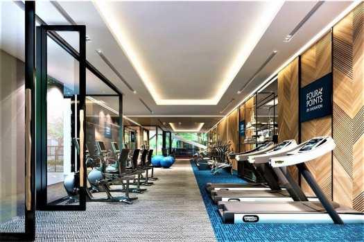 four-points-by-sheraton-fitness-studio