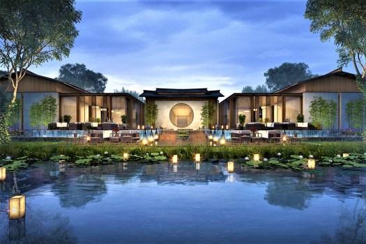 Suzhou-Dusit-Thani-Wellness-Resort-exterior