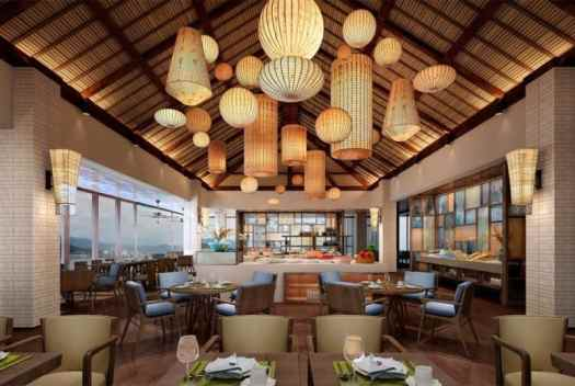 main-dining-room-Suzhou-Dusit-Thani- Wellness-Resort