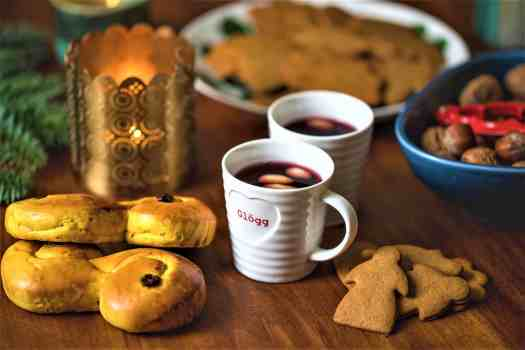 glogg-and-gingerbread