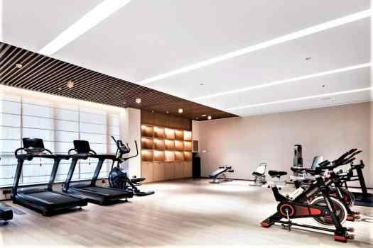 hotel-gym