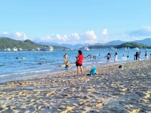 tai-po-lung-mei-beach-horizon