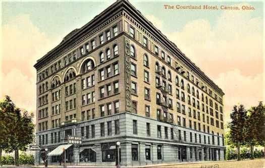 courtland-hotel-canton-ohio