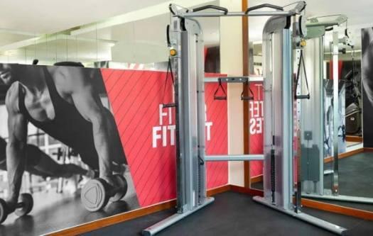 resort-gym