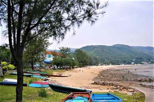 silvermine-bay-beach-mui-wo-lantau-island