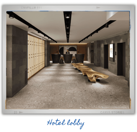 Kyoto-Oakwood-Hotel-Oike-lobby