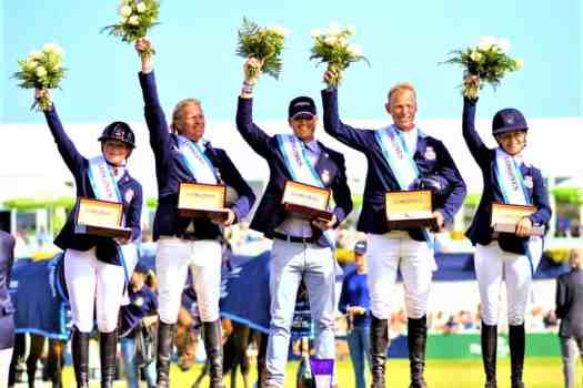 Falsterbo-Horse-Show