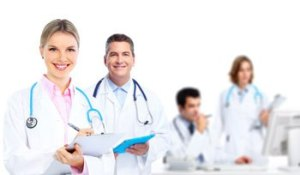 Finding a Doctor after a car wreck