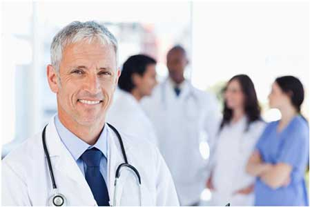 Auto Accident Doctors who take car insurance