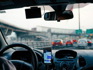 Uber and Lyft Accidents: Are Rideshare Drivers Covered?
