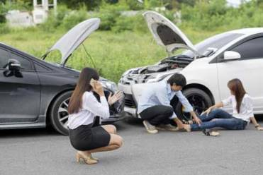 Car Accident Doctors in Lithonia GA