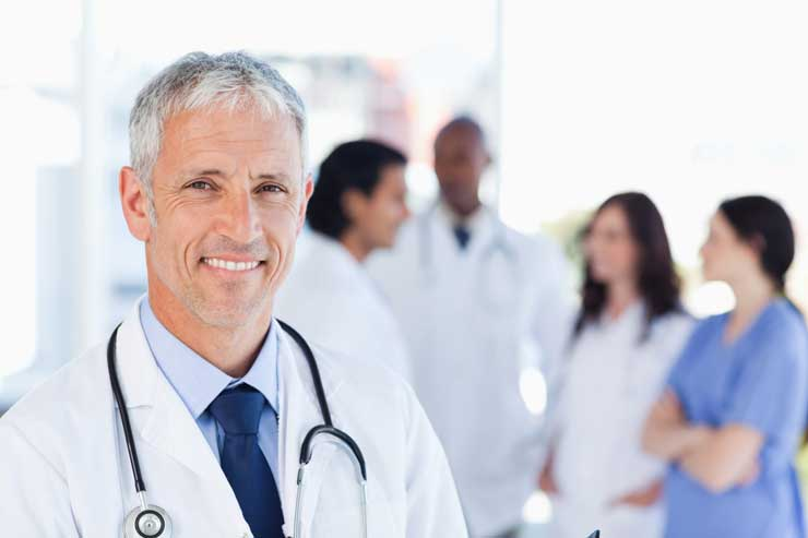 A guide to finding a doctor after a car accident