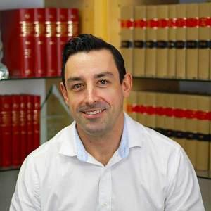 Accident Law Staff - Greg Lauritsen-Damm - accidentlaw.com.au
