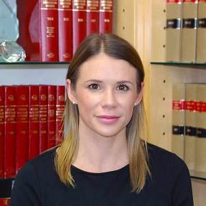Accident Law Staff - Prudence Prescott - accidentlaw.com.au
