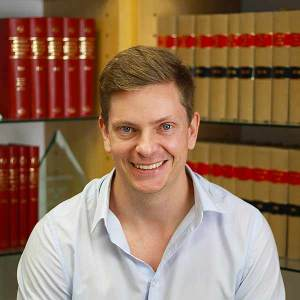Accident Law Staff - Tim Cooper - accidentlaw.com.au