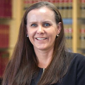 Allison Millson Law Clerk At Accident Law & The Personal Injury Lawyers