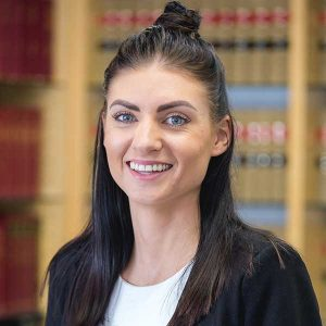 Carrisa Myers Law Clerk At Accident Law & The Personal Injury Lawyers