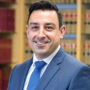 Greg Lauritsen-Damm-Senior Lawyer At Accident Law & The Personal Injury Lawyers