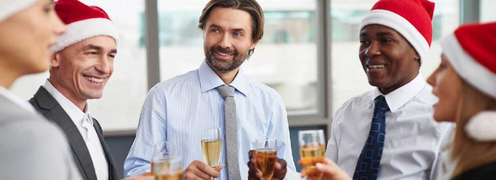 company holiday party workers comp in louisiana