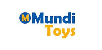 Logo mundi toys