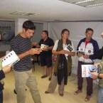 27 de enero: segunda reunión Acción Sierra Nevada