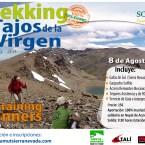 Mamut Sierra Nevada con Acción Sierra Nevada y Nepal