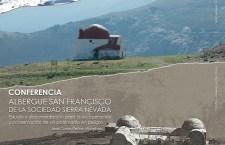 El albergue de la sierra (1915-2015): conferencia 15 de diciembre