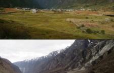 Acción Sierra Nevada viaja a Langtang (Nepal) con 7.568,35 euros