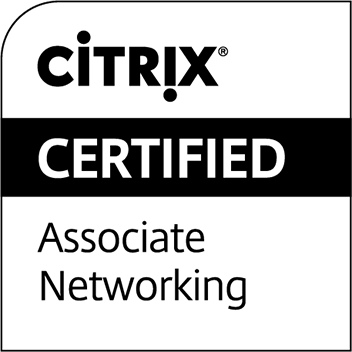 Citrix Certified Associate - Networking (CCA - N)