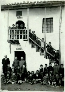 Grande Guerra Scuola elementare