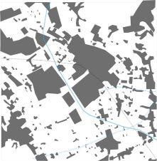 Aree urbanizzate 2016