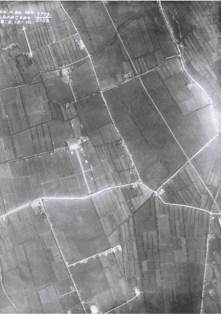 Sarcedo zona Moraro 1945