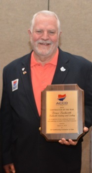 Bruce Beckwith, Beckwith Heating & Cooling