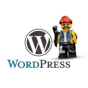 gestion de site WordPress