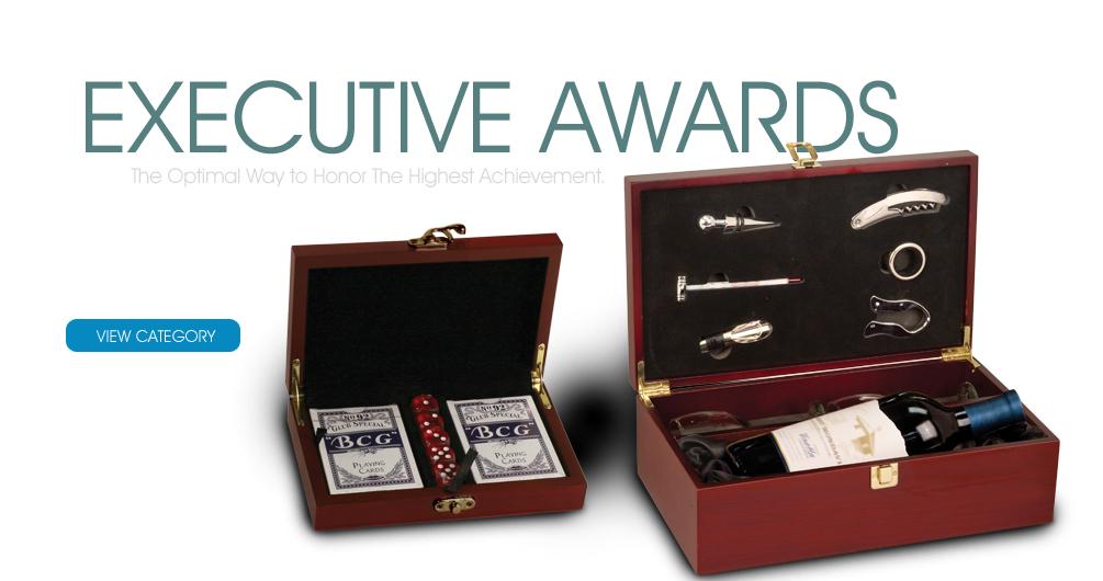 Executive Awards